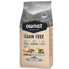 Óptima Grain Free Lamb 3 Kg