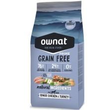 Máxima Grain Free Senior 14 Kg