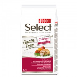 Picart Select Adult Grain Free Pollo 10 Kg