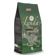 Lenda Original Cordero 15 Kg