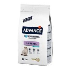 Advance Cat Sterilized Hairball 10 Kg