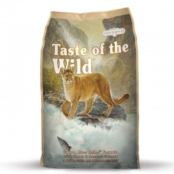 Taste of the Wild Canyon River Feline 6,8 Kg