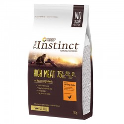 True Instinct No Grain Medium-Maxi Pollo 2 Kg