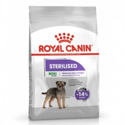 Royal Canin Mini Sterilised 1 Kg
