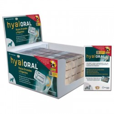 Hyaloral Condroprotector Razas Grandes y Gigantes 360 Comprimidos
