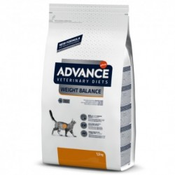 Advance Weight Balance Feline 3 Kg