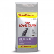 Royal Canin Sterilised 37 10+2 Kg
