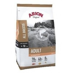 Arion Original Adult Grain Free Salmón y Patata 12 Kg