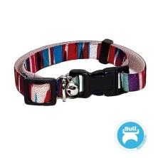 Bull Collar Elástico para Gatos Fashion