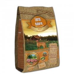 Farm Nature Adulto Pollo y Arroz 2,5 Kg