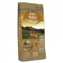 Farm Nature Adulto Pollo y Arroz 12,5 Kg