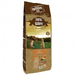 Farm Nature Adulto Pollo y Arroz 18 Kg