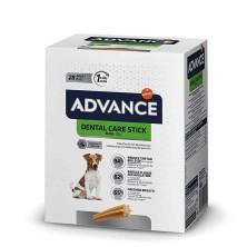 Advance Dental Care Stick Mini Dogs 28 Barritas 360 Gr