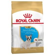 Royal Canin French Bulldog Puppy 10 Kg