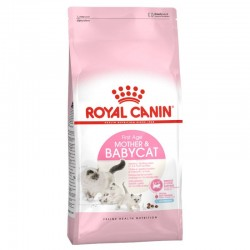 Royal Canin Mother & Babycat 400 Gr
