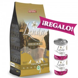 Lenda Original Adult Pollo 15 Kg
