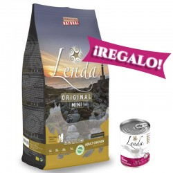 Lenda Original Adult Mini Pollo 10 Kg