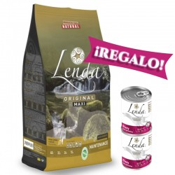 Lenda Original Adult Maxi Pollo 15 Kg