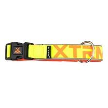 Collar X-TRM Neón Flash Amarillo Limón