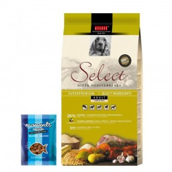 Picart Select Dog Cordero Y Arroz 15 Kg