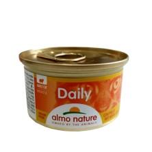 Almo Nature Daily Menu Mousse con Pollo 85g