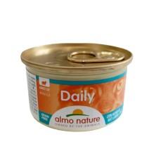 Almo Nature Daily Menu Mousee con Cordero 85 g