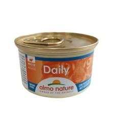 Almo Nature Daily Menu Mousee con Pescado Oceanico 85 g