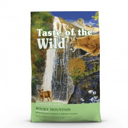 Taste of the Wild Rocky Mountain Feline 6,8 Kg