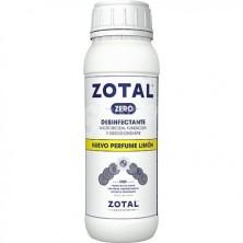 Zotal G Desinfectante Microbicida 1 Kg