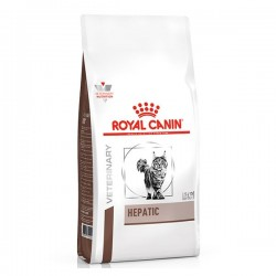 Royal Canin Hepatic Feline 4 Kg