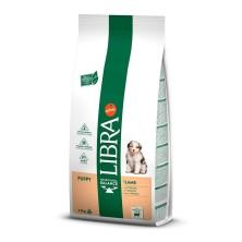 Libra Puppy Cordero 12 Kg