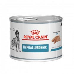 Royal Canin Hypoallergenic Canine 200 Gr