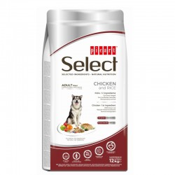 Picart Select Adult Maxi Chiken & Rice 12 Kg