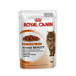 Royal Canin Intense Beauty Gelatina 85 Gr
