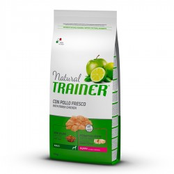 Natural Trainer Puppy Maxi 12 Kg