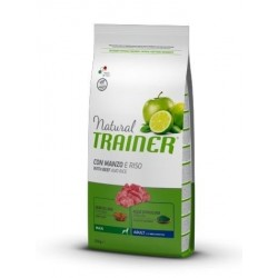 Natural Trainer Adult Maxi Buey 12 Kg