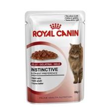 Royal Canin Instinctive comida húmeda 85 Gr