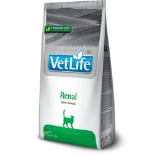 Farmina Vet Life Cat Renal 5 Kg