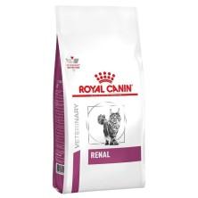 Royal Canin Renal Feline 4 Kg