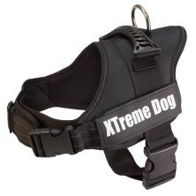 Arnés Xtreme Dog Negro