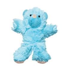 Kong Juguete Gatitos Oso Pastel Azul
