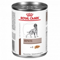 Royal Canin Hepatic Canine 420 gr