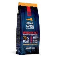 Primal Spirit 70% Wanderlust 12 Kg