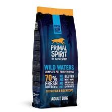 Primal Spirit 70% Wild Waters 12 Kg