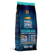 Primal Spirit 65% Oceanland 1 Kg