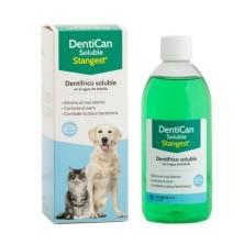 Dentican Soluble 250 Ml. Higiene Bucal