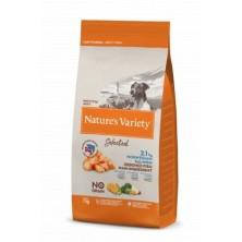 Nature´s Variety No Grain Mini Salmón 7 Kg