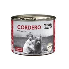 Retorn Lata Perro Cordero y Arroz 185 gr