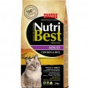 Picart Nutribest Cat